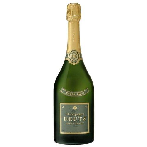 DEUTZ Extra Brut NV - Mousserende wijn