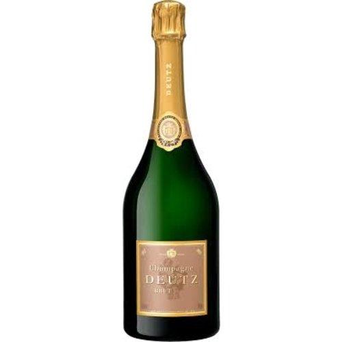 DEUTZ Brut Vintage 2013 - Mousserende wijn