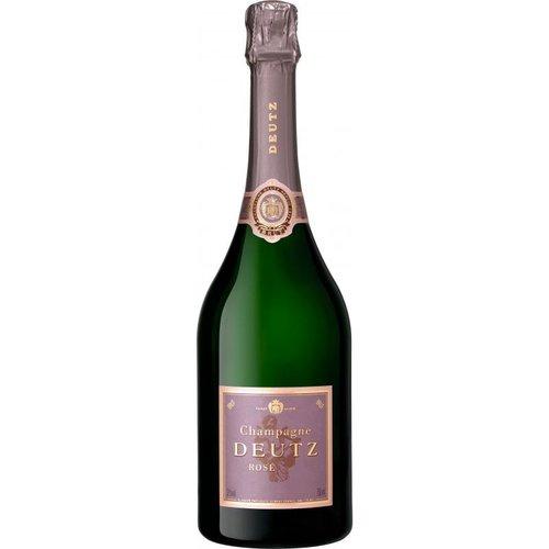 DEUTZ Brut Rosé Vintage 2013 - Mousserende wijn