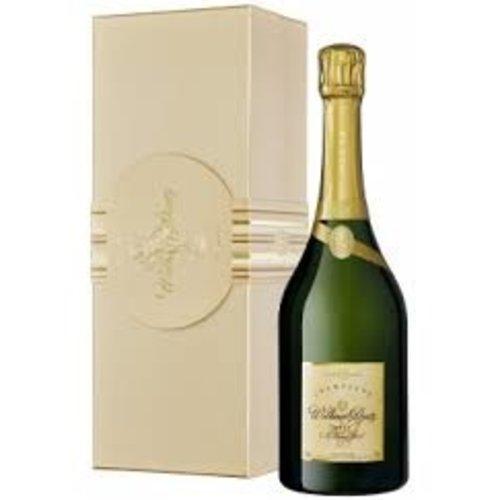 DEUTZ Brut 'Cuvée William Deutz' in Giftbox 2006 - Mousserende wijn