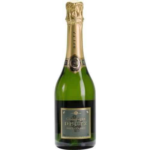 DEUTZ Brut 'Classic' Démi - Mousserende wijn