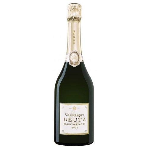 DEUTZ Blanc De Blancs Brut Magnum 2013 - Mousserende wijn
