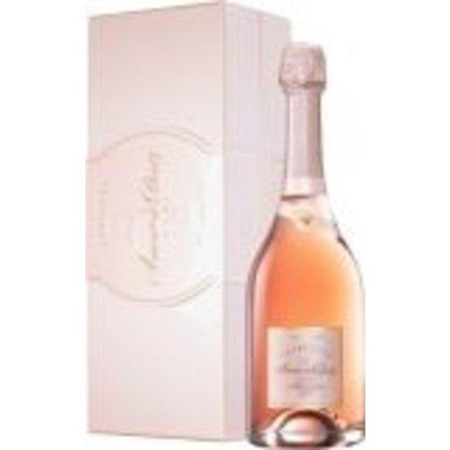 DEUTZ 'Amour de Deutz' Rosé Magnum in Giftbox 2006 - Mousserende wijn