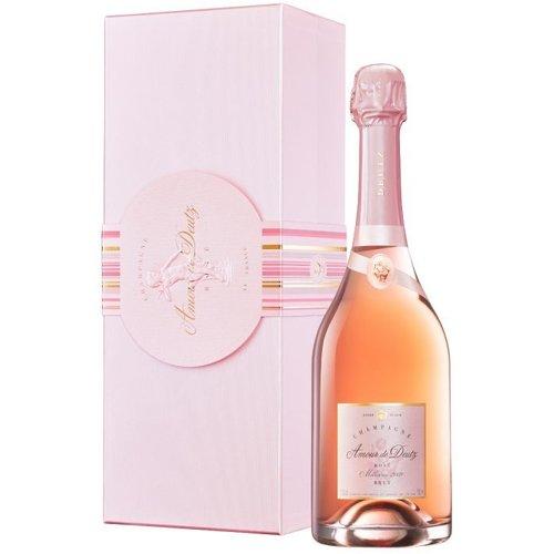 DEUTZ 'Amour de Deutz' Rosé in Giftbox - Mousserende wijn