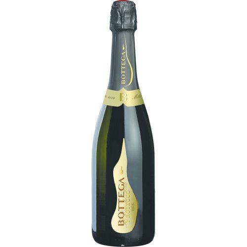 Bottega Vino Dei Poeti Prosecco - Mousserende wijn