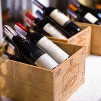 'Wijncadeau | 5 geweldige redenen om wijn cadeau te geven'