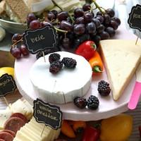 Wijn bij kaas: voor elk kaasplankje een wijnadvies