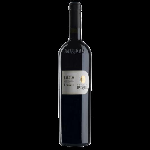 Beni di Batasiolo Barolo Brunate DOCG - Rode wijn