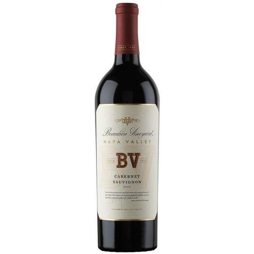 Beaulieu Vineyards Cabernet Sauvignon - Rode wijn