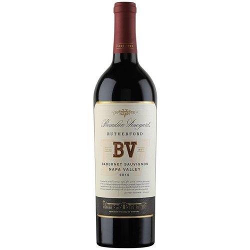 Beaulieu Vineyards Cabernet Sauvignon Rutherford - Rode wijn