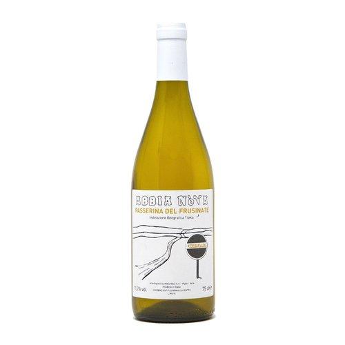 Sangiovanni Passerina del Frusinate - Witte wijn