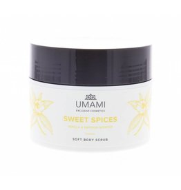 UMAMI Body Scrub Sweet Spices 250ml