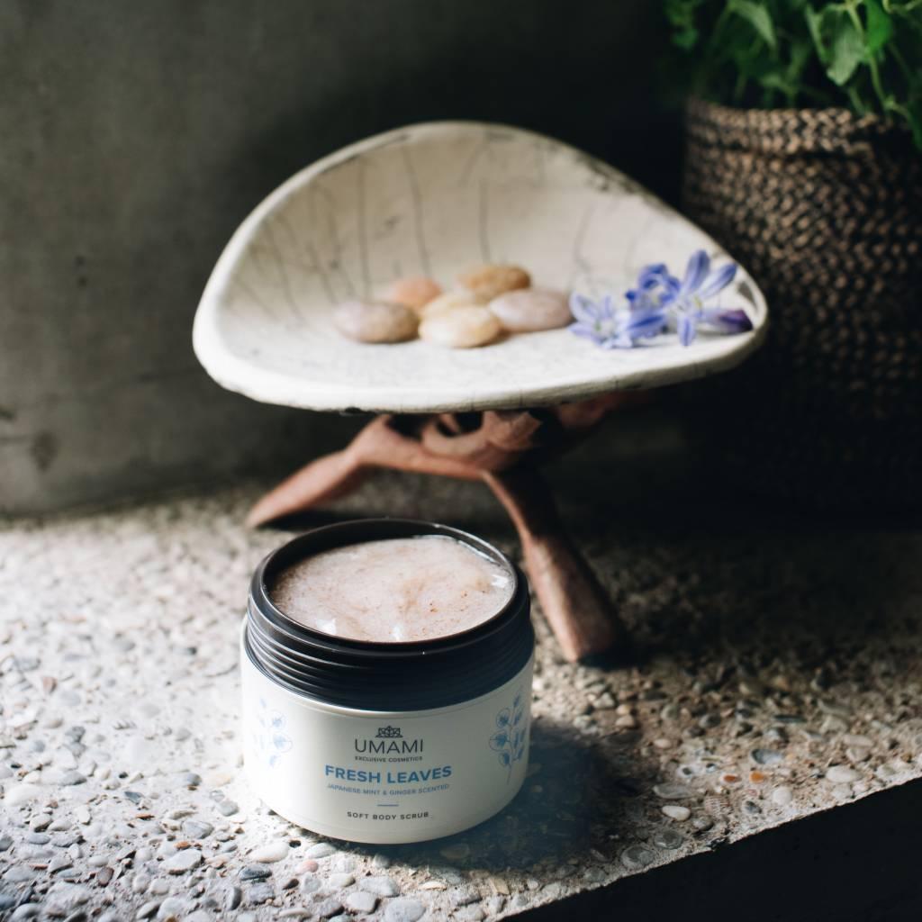 Scrubben: de perfecte manier voor een egale, glowy huid