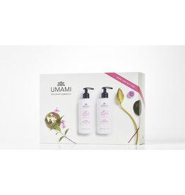 UMAMI Handcare Gift Box Pure Blossoms