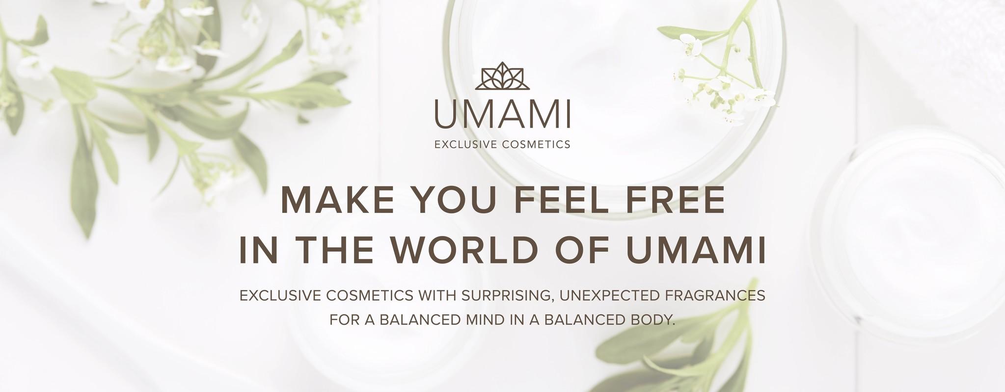 UMAMI Collectie