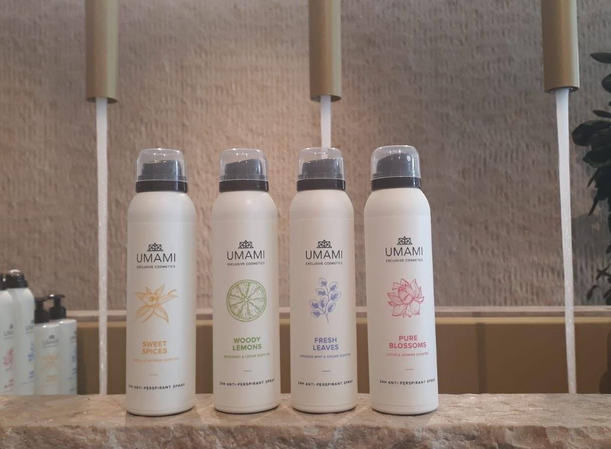 Anti-perspirant versus deodorant : wat is het verschil ?