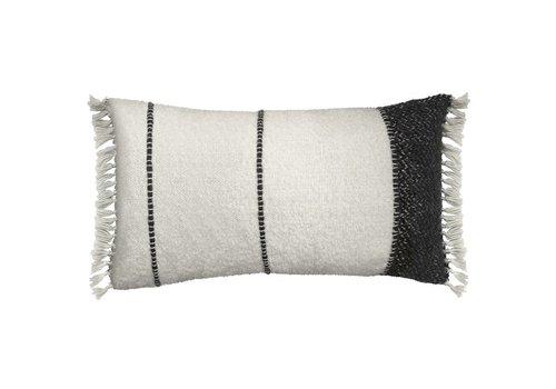 Berber offwhite cushion (30 Sep)