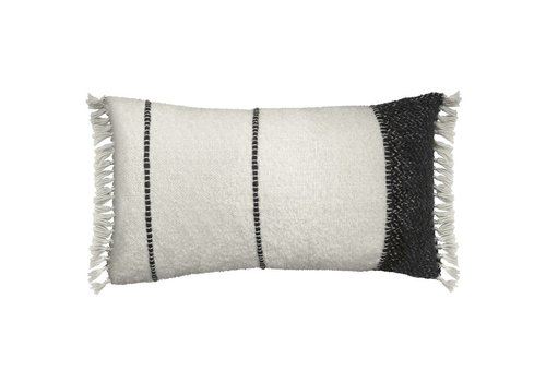 Berber offwhite cushion (Sep 30)