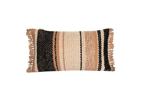 Navajo beige cushion (March 15)