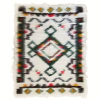 Floor plaid miracle 100% wool (NEW) (25 Sep)