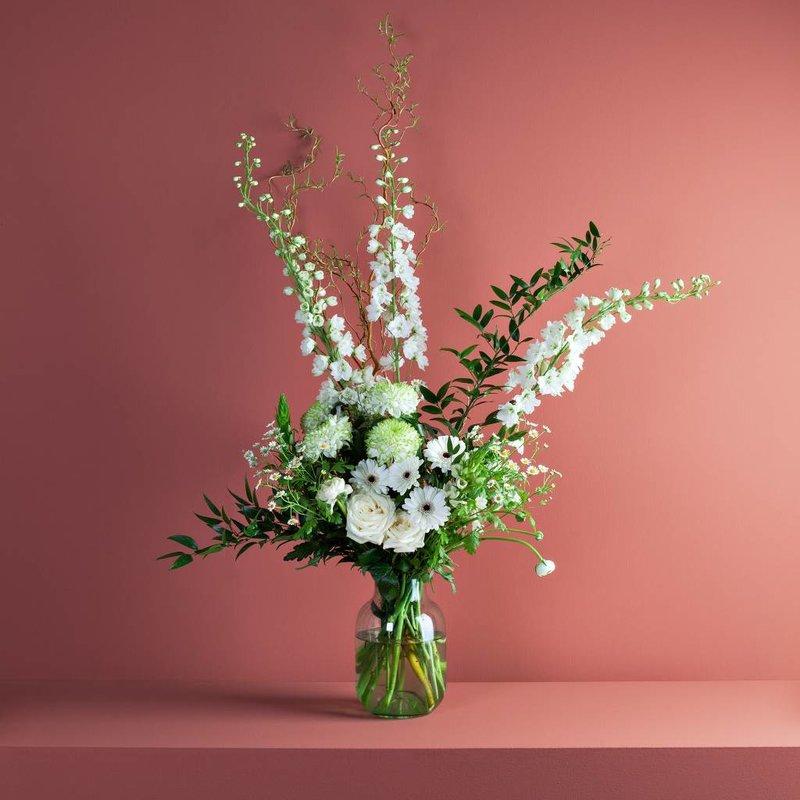Harpers bazaar bouquet  door Viktor & Rolf