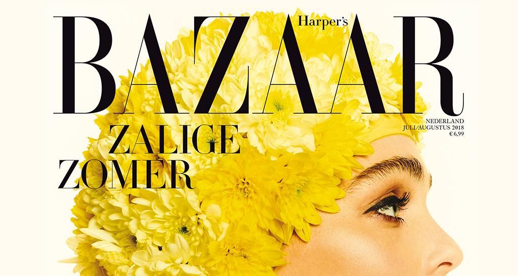 Nu in Bazaar: zalige zomer