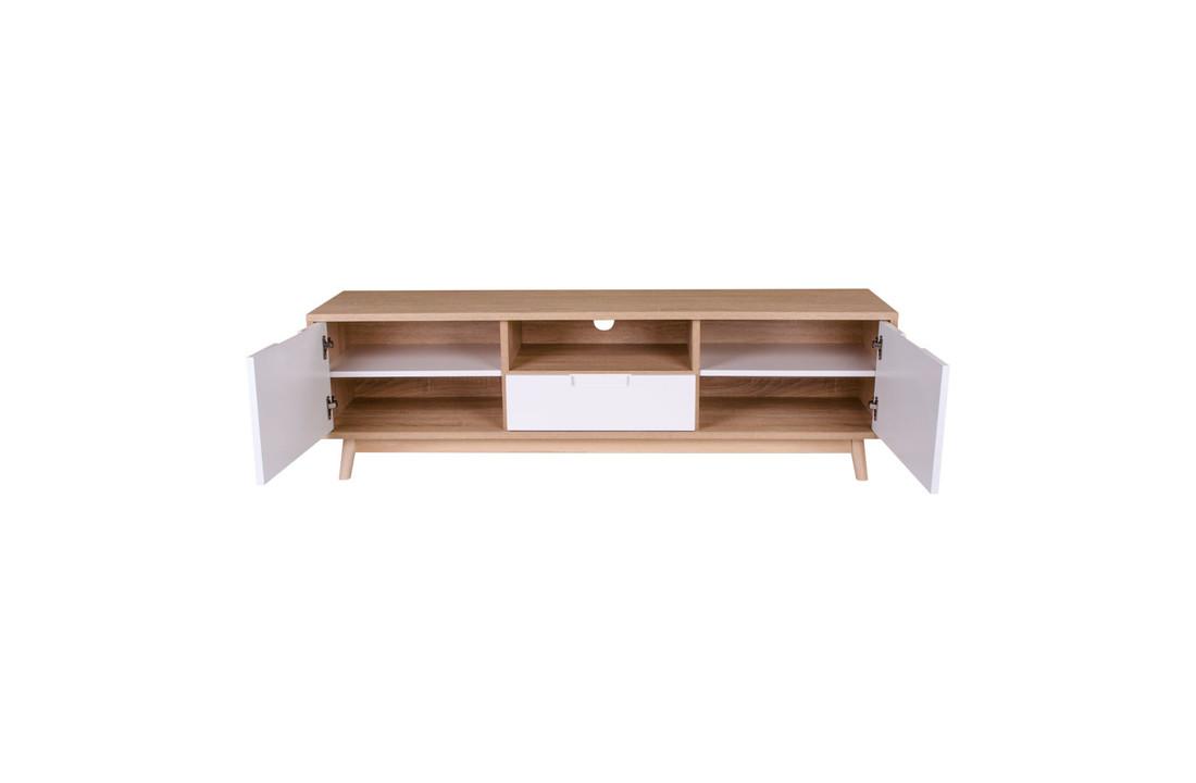 Scandinavische TV-meubel