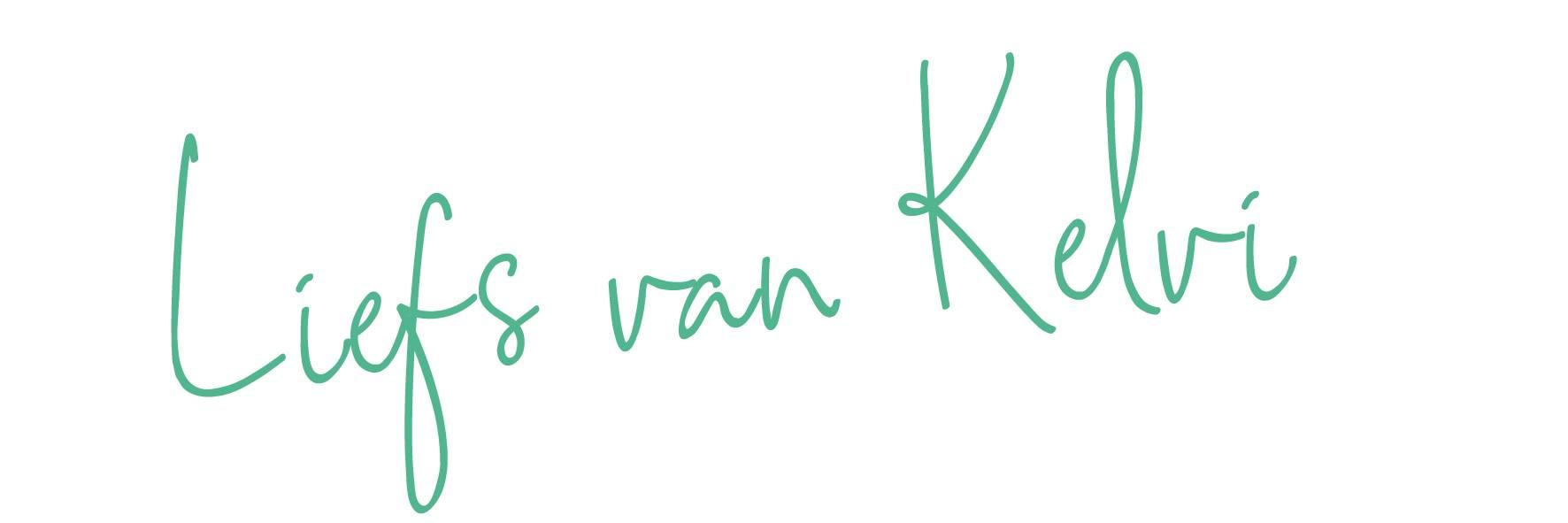 Klik hier voor kortingscode van Kelvi