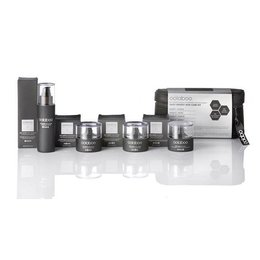 skin rebirth daily remedy skin care kit – all 4 phase