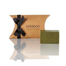 matcha soap bar