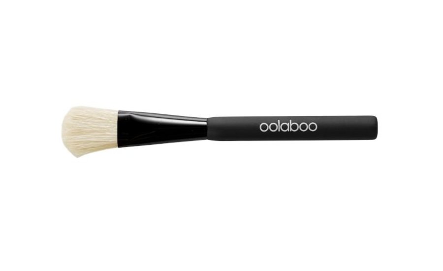Professional face mask brush SP 006