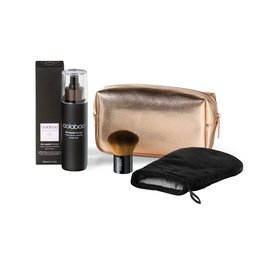 skin superb bronzer starter set