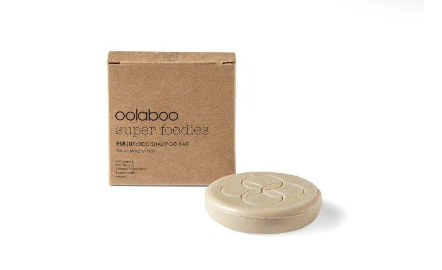 Eco shampoo bar 70 gram