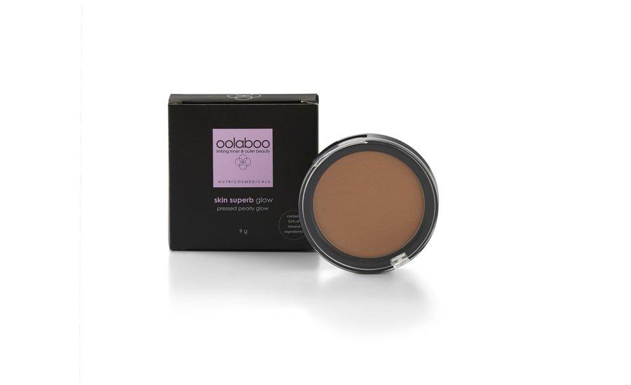 skin superb bronzing glove   - Copy