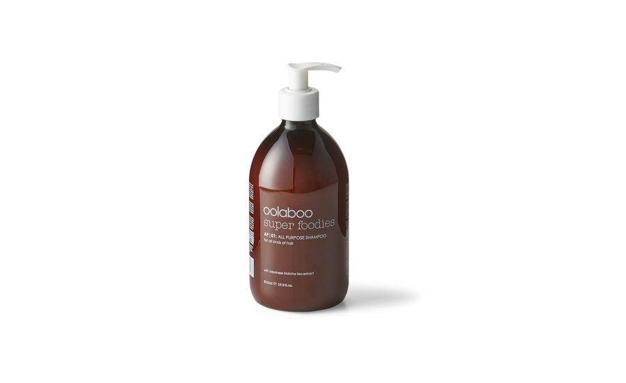 Super foodies all purpose shampoo 500 ml