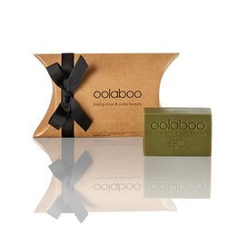 matcha soap bar  2 + 1 GRATIS