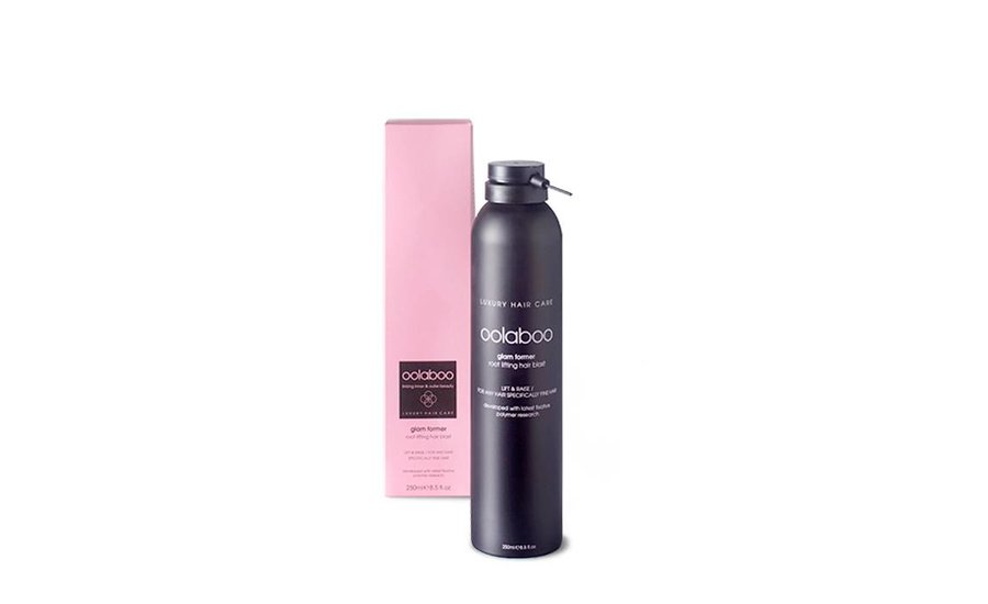 glam former hair blast   250 ml