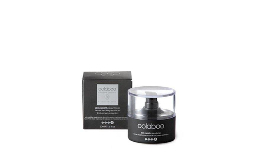 skin rebirth resurfacer   50 ml