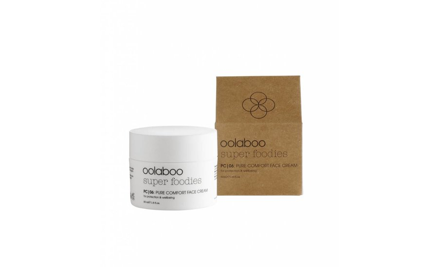 pure comfort face cream  50 ml