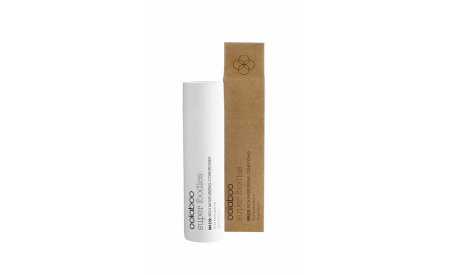 rich moisturizing conditioner  250 ml