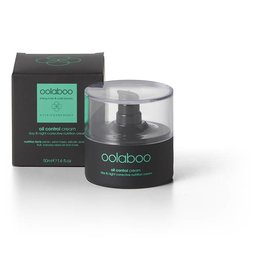 oil control day & night cream    50 ml
