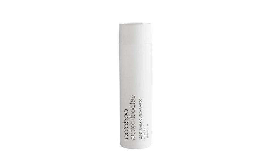 lively curl shampoo 250 ml