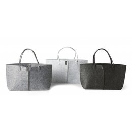 oolaboo felted bag for FREE when purchasing 2 products