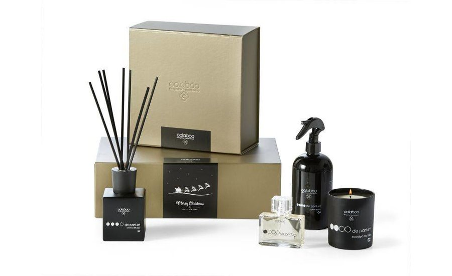 Christmas Luxury Giftbox D