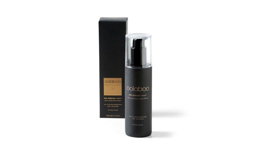skin defense DNA protective cream spf 30   200 ml