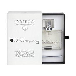 OOOO de parfum  01  50 ml