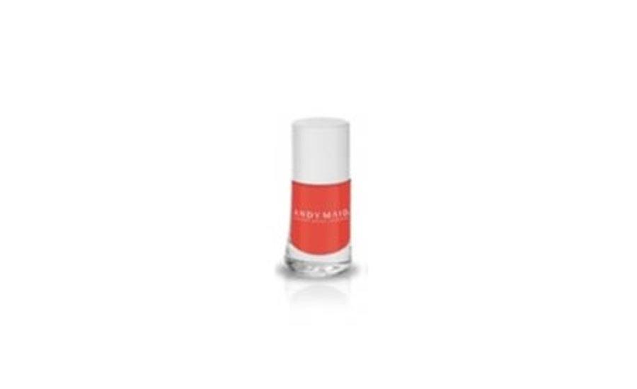 nail polish coral (promotion)