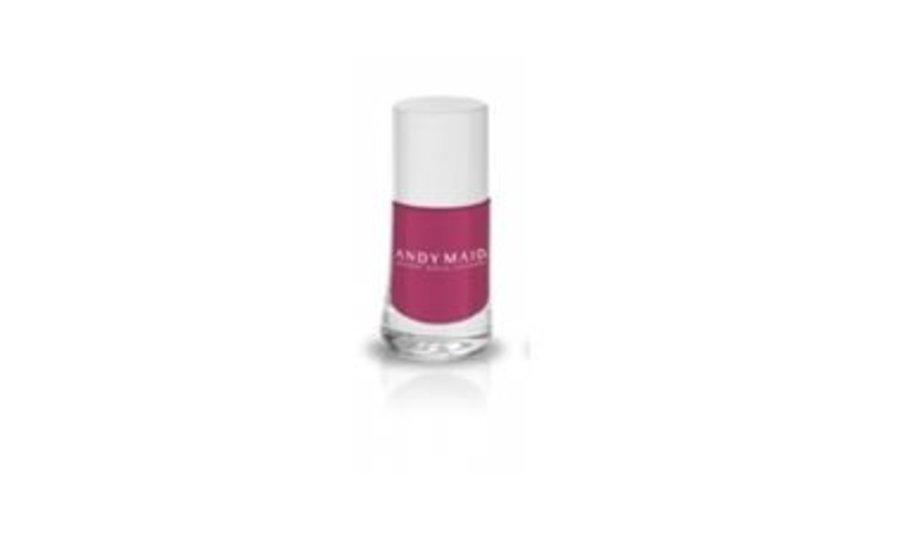 nail polish fuchsia (promotion)