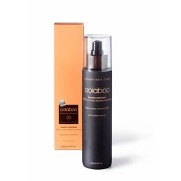 bouncy bamboo healthy hair spray
