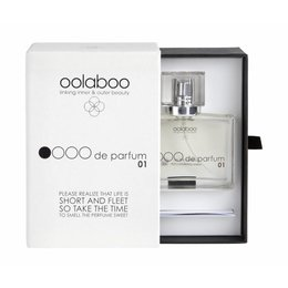 OOOO de parfum